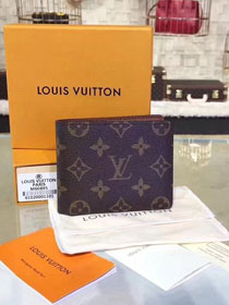 Louis vuitton monogram Multiple wallet m61695