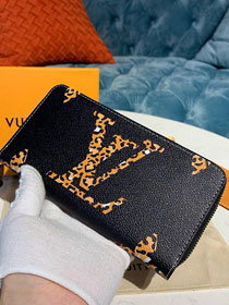 Louis vuitton monogram sarah wallet M60017