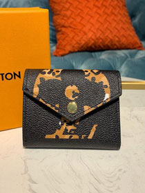 Louis vuitton monogram sarah wallet M62933