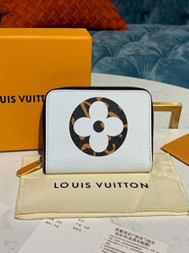 Louis vuitton monogram zippy wallet M60067