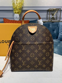 2020 louis vuitton original monogram moon backpack M44944