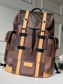 2020 louis vuitton original monogram backpack M45341