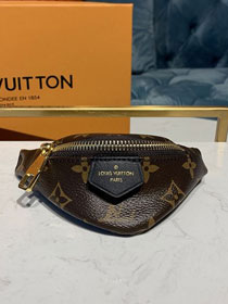 Louis vuitton monogram party palm springs bracelet bag A43648